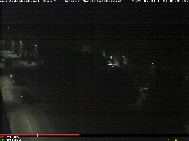 Webcam Zunftbaum Aidenbach