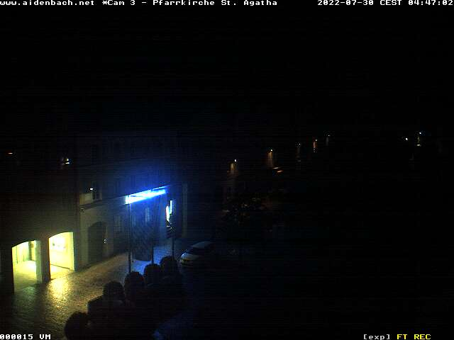 Webcam Aidenbach